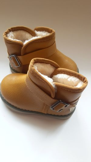 Taiycyxgan girls and boys boots(new) for Sale in Plano, TX