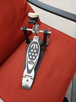 Pearl bass drum pedal for Sale in Anaheim, CA