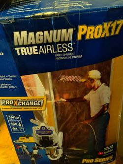 Graco Magnum ProX17 True Airless for Sale in Los Angeles,  CA