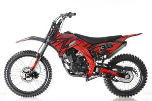 250 Dirt Bikes. 2019. New. 4 speed. 55-60 MPH. At turbopowersports for Sale in Corona, CA