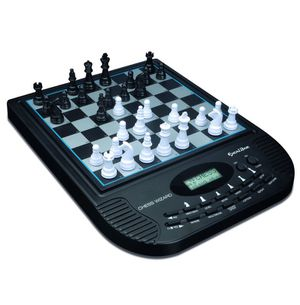 Chess Wizard (Electronic) for Sale in Philadelphia, PA