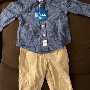 Carter's, Baby B.U.M, An Puma Baby Clothes for Sale in Dinuba, CA