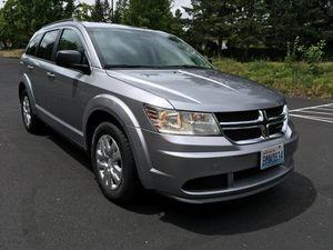 2017 Dodge Journey for Sale in Beaverton, OR