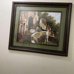 Beautiful Frame for Sale in Lakeland, FL