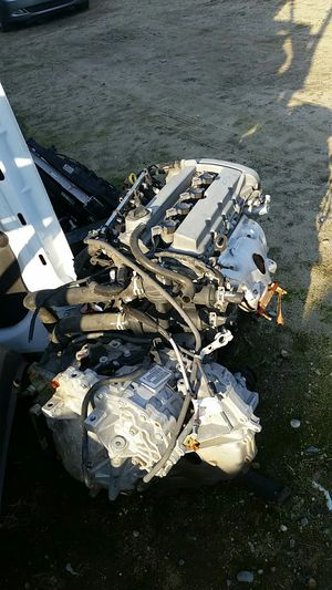 2012 jeep compass engine parts for Sale in Clovis, CA