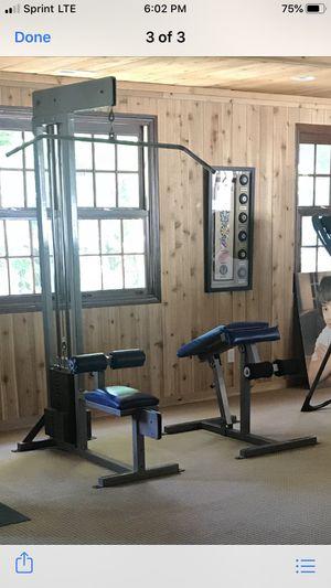 Workout bench for Sale in Warren, MI