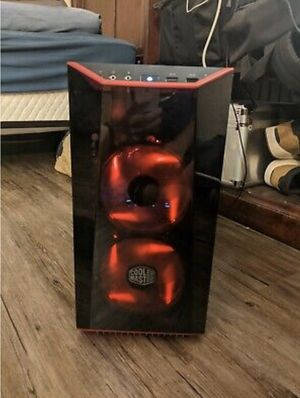 Gaming pc for Sale in Sacramento, CA