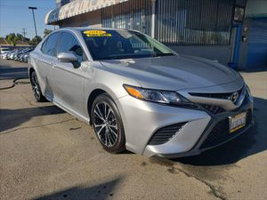 2018 Toyota Camry for Sale in Livingston, CA