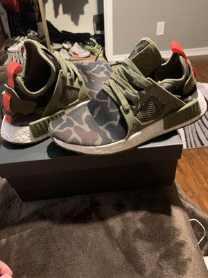 Adidas nmd for Sale in Richardson, TX
