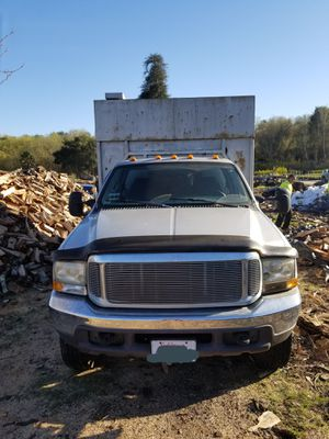 Ford f450 Super duty for Sale in Mount MADONNA, CA