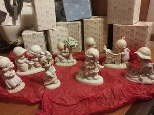 Precious Moments for Sale in Westerville, OH