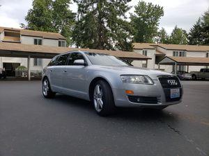 Audi A6 Avant 3.2 liter V6 for Sale in Lakewood, WA