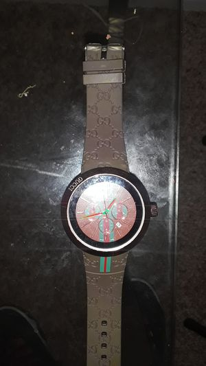 Gucci watch for Sale in Houston, TX