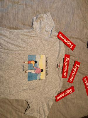Supreme t shirt for Sale in Grand Prairie, TX
