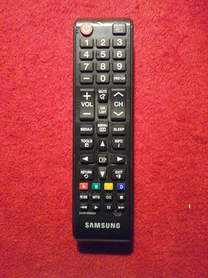 Samsung Universal Remote AA59-00665A for Sale in Austin, TX