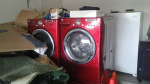 Dryer and washer for Sale in Phoenix, AZ