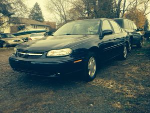 2000 Chevy Malibu 86k miles for Sale in Philadelphia, PA
