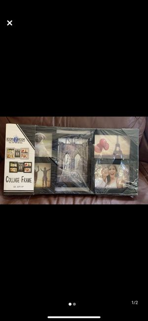 Photo Collage frame for Sale in Enola, PA