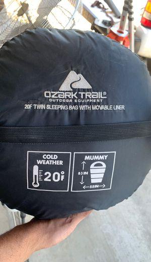 Ozark trail sleeping bag for Sale in Modesto, CA
