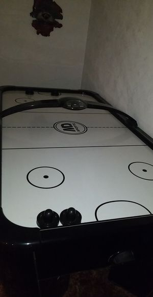 MD SPORTS AIR HOCKEY TABLE for Sale in Pasco, WA