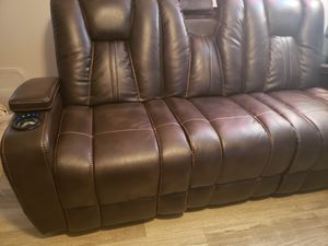 Reclining sofa for Sale in Lexington, KY