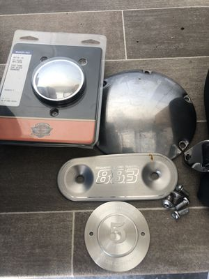 Motorcycle part for Sale in Kissimmee, FL