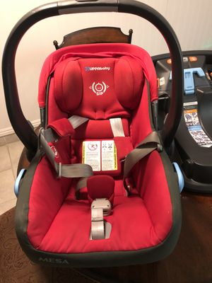 Uppababy Mesa for Sale in Rancho Cucamonga, CA