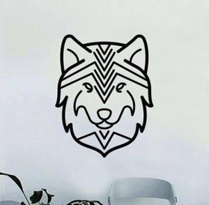 PRE MADE Wall Decal Home Decor Wolf for Sale in Long Beach, CA