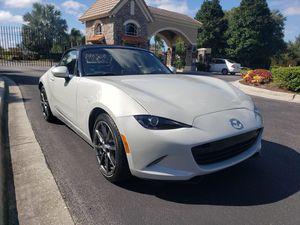 2016 Mazda MX-5 Miata Grand Touring with 20k Miles for $13,200 OBO for Sale in Tarpon Springs, FL