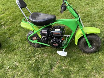 Motovox Mini Bike  for Sale in Chicago Heights, IL