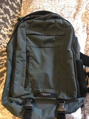Timbuk2 Authority laptop backpack for Sale in Salem, OR
