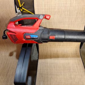Toro Air Blower. Very Strong. Electric ⚡. for Sale in Houston, TX