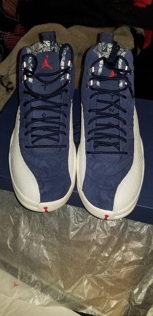 Jordan Chinese 12s size 11.5 for Sale in Freeport, TX