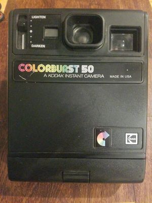 Kodak color 50 for Sale in Derry, NH