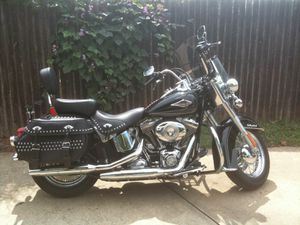 Harley Davidson Heritage Softail Classic for Sale in Midlothian, TX