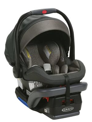 Graco SnugRide SnugLock 35 Platinum XT Infant Car Seat Child Safety Bryant NEW for Sale in San Bernardino, CA