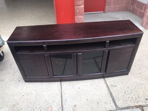 Way fair TV stand for Sale in Silver Spring, MD