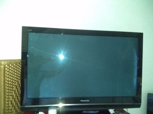 "46"" Inch Panasonic HD Plasma TV for Sale in New York, NY"