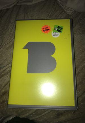 Burton Snowboarding DVD for Sale in Rancho Cucamonga, CA