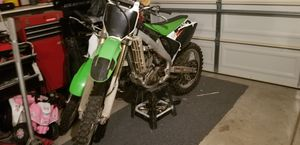 06 KX250F for Sale in Highland, CA