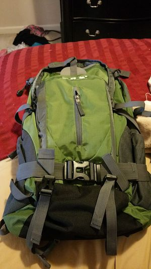 Gazelle Outdoors 40L Hiking Backpack for Sale in Smyrna, TN