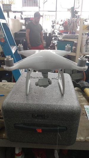 Dji camera drone for Sale in Channelview, TX