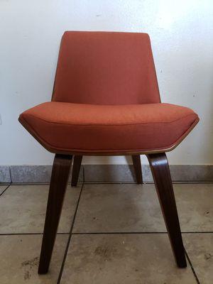 Armen living orange chair for Sale in Jurupa Valley, CA