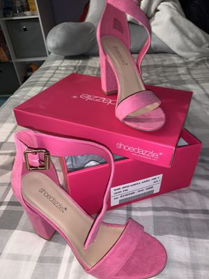 Heels from Shoedazzle for Sale in New York, NY