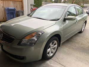 Nissan Altima 2008 for Sale in Lynnwood, WA