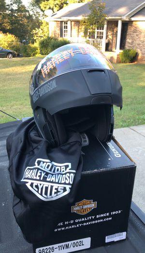 Harley davidson XL full helmet for Sale in Nashville, TN