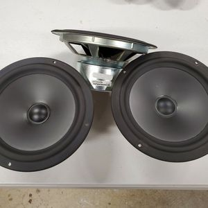 "Polk Audio MW8002 8"" Woofers $40.00 Each 3 Available for Sale in Walnut, CA"