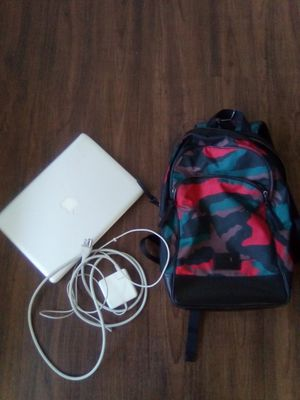 MacBook Pro w/ Coach Backpack for Sale in Los Angeles, CA