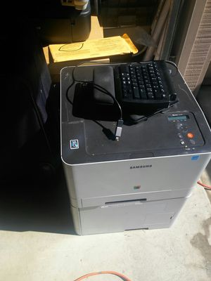 Office Printers (Offer up) for Sale in San Leandro, CA