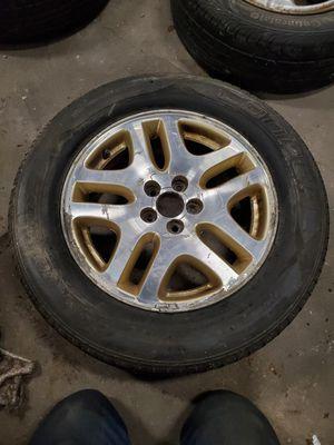 Subaru Outback 16 Inch Rims Wheels for Sale in Kresgeville, PA